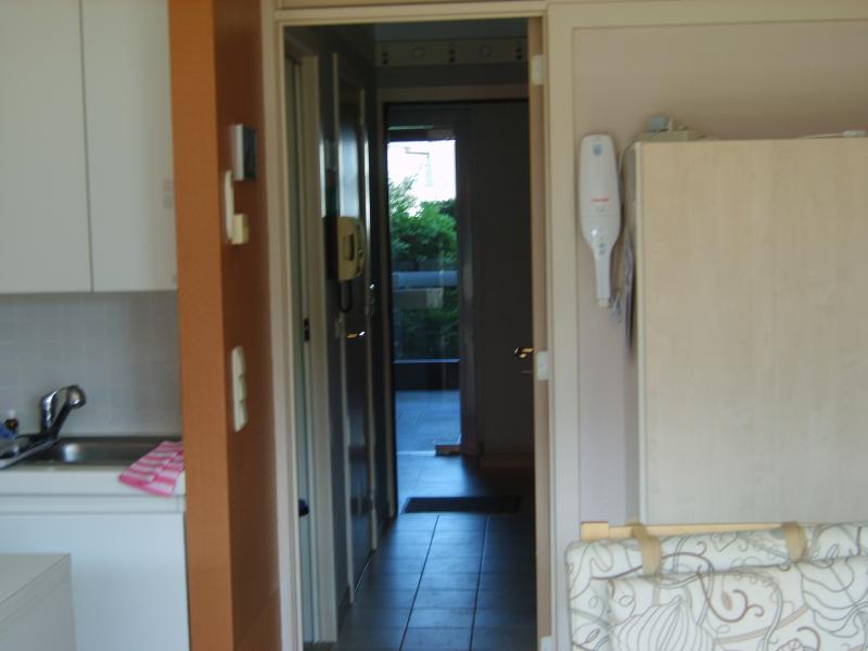 Couloir Location Appartement 78706 La Panne