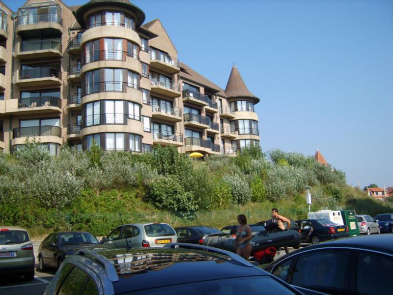 Vue à proximité Location Appartement 78706 La Panne