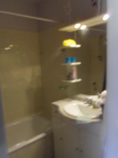 salle de bain Location Appartement 78706 La Panne