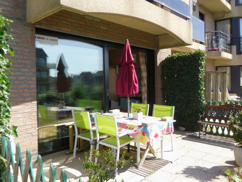 Terrasse Location Appartement 78706 La Panne