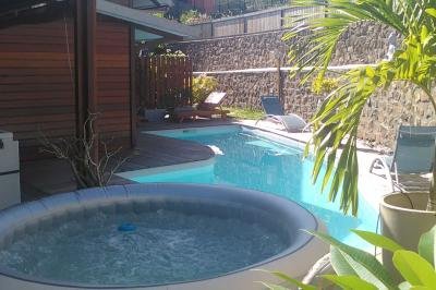 Location Villa 78754 La Saline les Bains