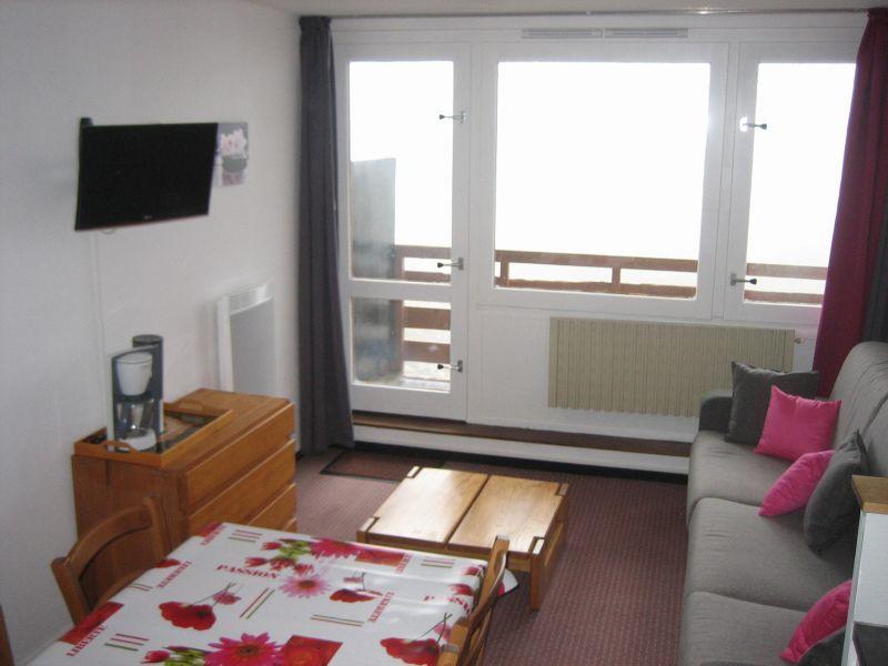 Salon Location Appartement 79925 La Mongie