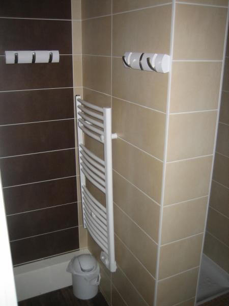 Salle d'eau Location Appartement 79925 La Mongie