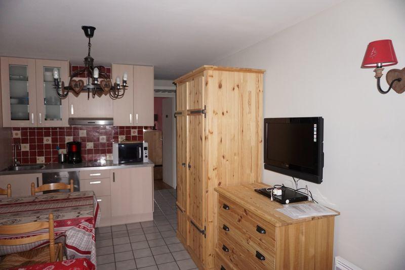 Séjour Location Appartement 80097 Les Gets