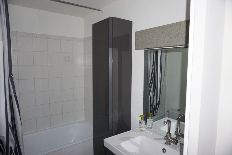 salle de bain Location Appartement 80097 Les Gets