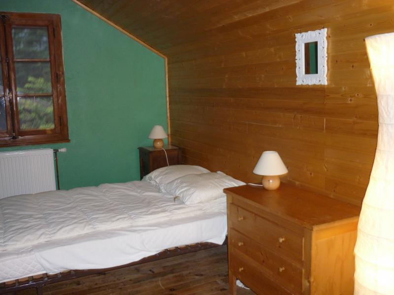chambre 1 Location Chalet 80254 Samoëns