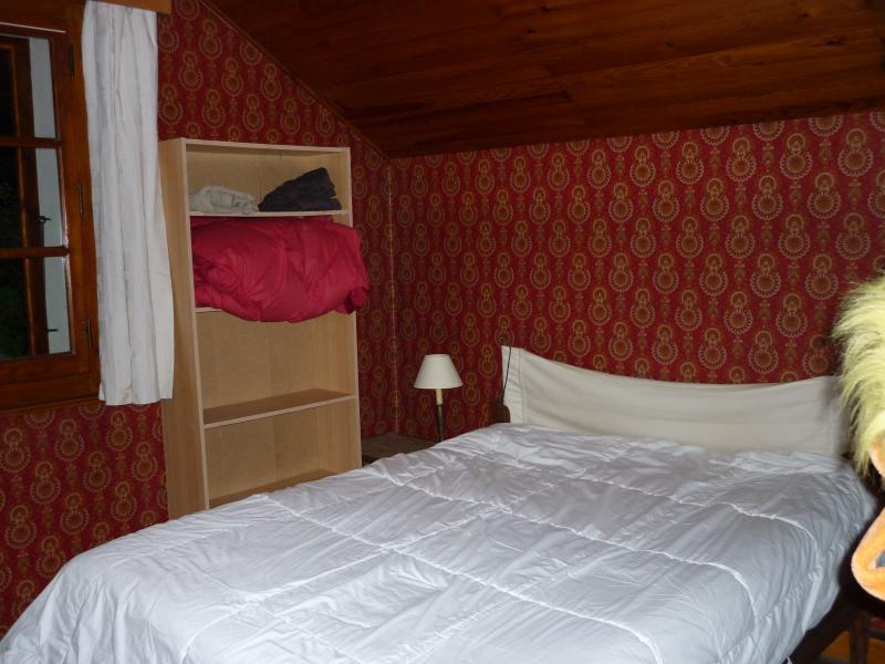 chambre 2 Location Chalet 80254 Samoëns
