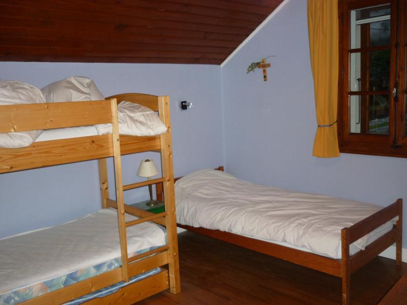chambre 5 Location Chalet 80254 Samoëns