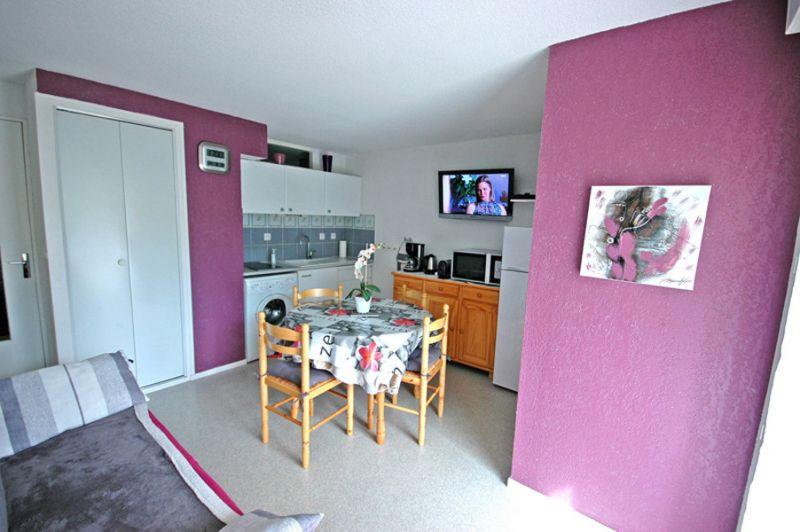 Salon Location Appartement 80256 Saint Lary Soulan