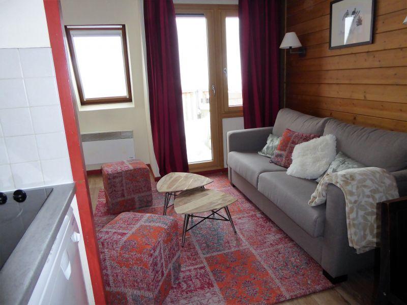 Séjour Location Appartement 80667 Avoriaz