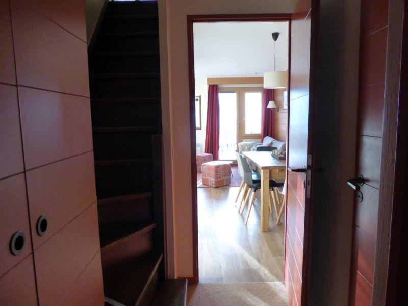Entrée Location Appartement 80667 Avoriaz