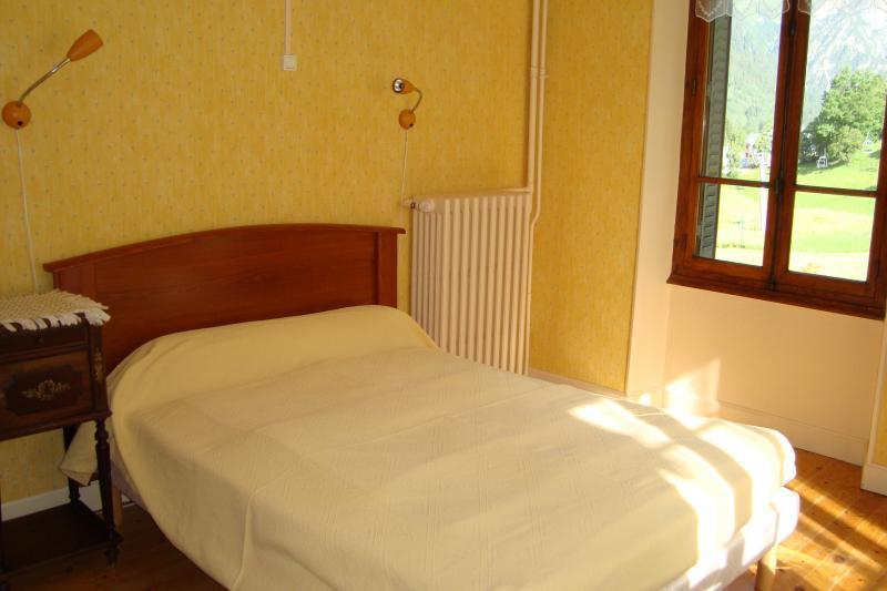 chambre 1 Location Maison 81037 Pralognan la Vanoise