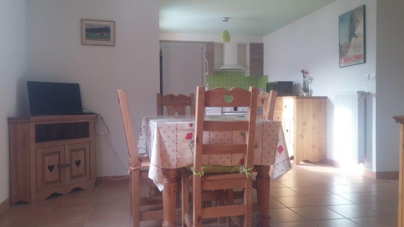 Séjour Location Appartement 81119 Briançon