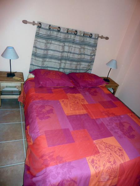 chambre Location Appartement 81119 Briançon