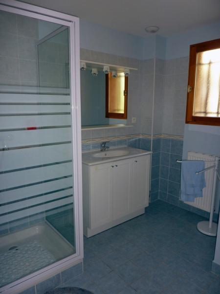 Salle d'eau Location Appartement 81119 Briançon