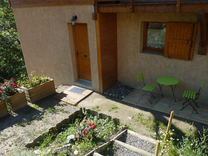 Terrasse Location Appartement 81119 Briançon