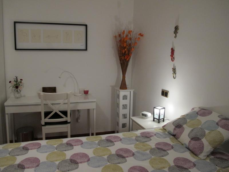 chambre 2 Location Appartement 81207 Barcelone