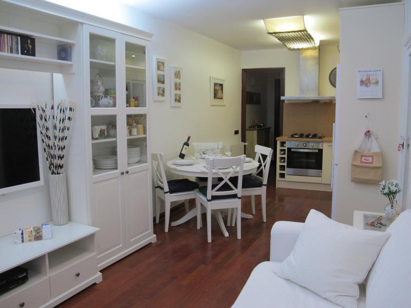 Vue autre Location Appartement 81207 Barcelone