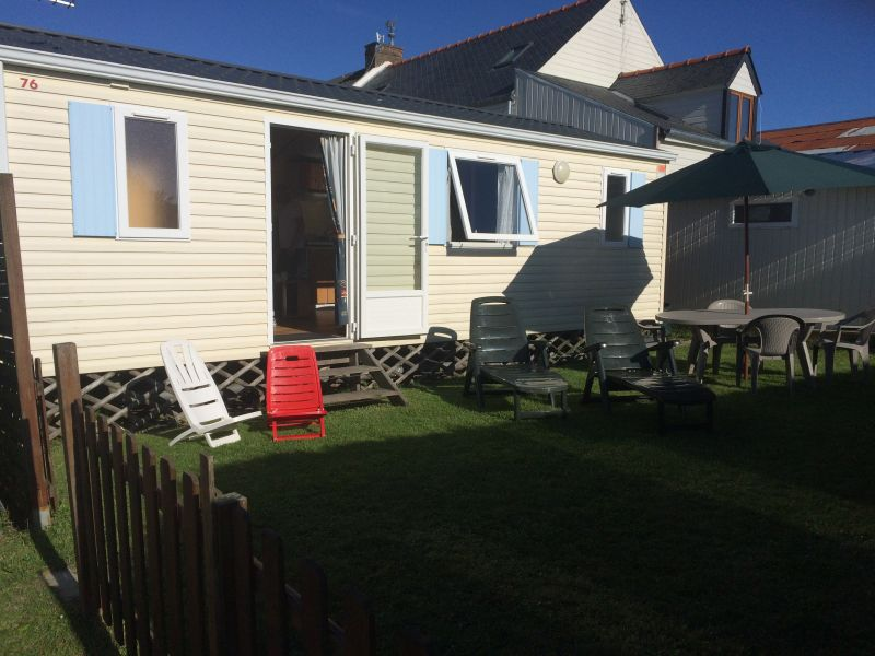Location Mobil-home 83624 Cancale