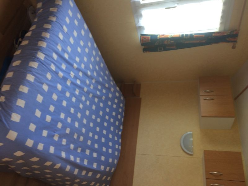 chambre 1 Location Mobil-home 83624 Cancale