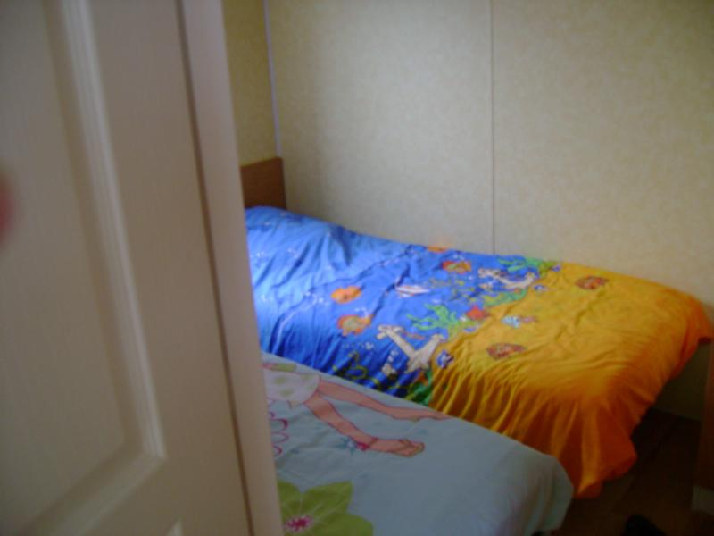 chambre 2 Location Mobil-home 83624 Cancale