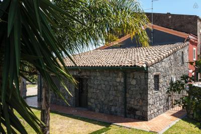 Location Villa 83669 Acireale