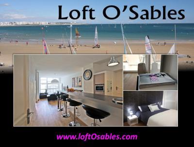 Location Appartement 84878 Les  Sables d'Olonne