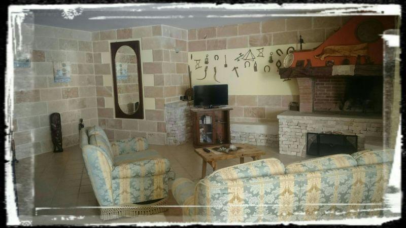 Salle à manger Location Maison 88602 Santa Cesarea Terme