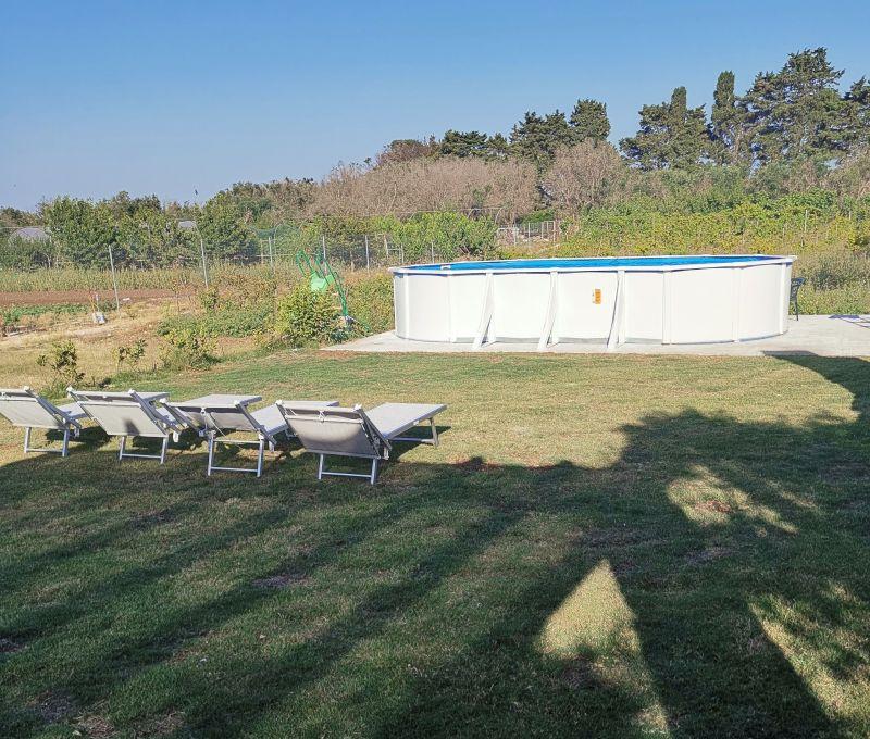 Piscine Location Maison 88602 Santa Cesarea Terme