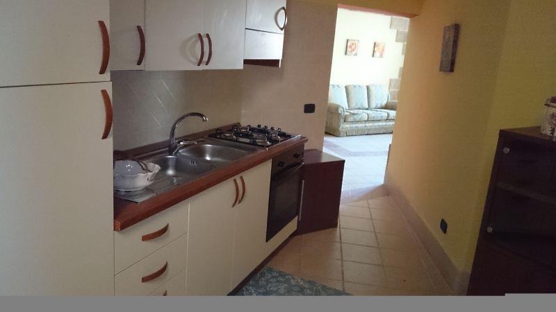 Cuisine indépendante Location Maison 88602 Santa Cesarea Terme
