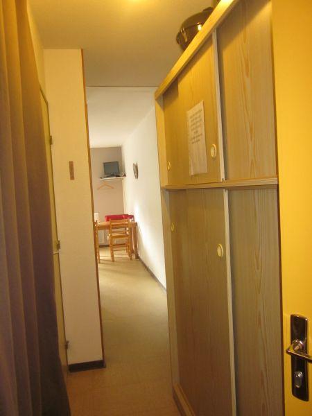 Couloir Location Studio 88769 Le Lioran