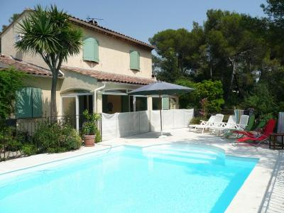 Piscine Location Villa 90446 Vence