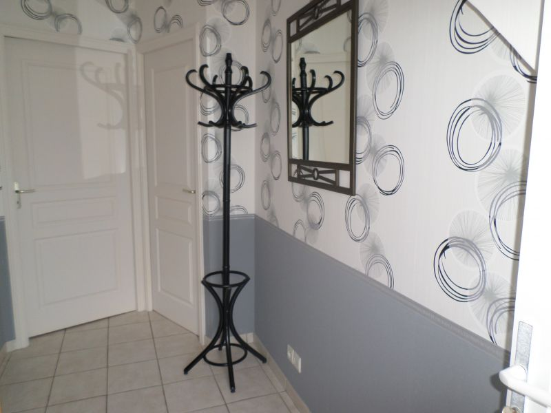 Couloir Location Appartement 90722 Locmaria-Plouzané