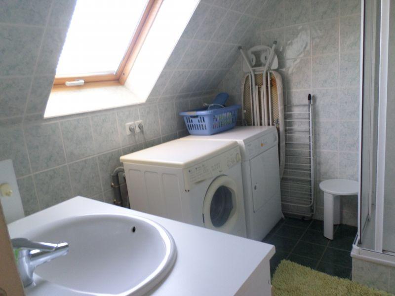 Salle d'eau Location Appartement 90722 Locmaria-Plouzané