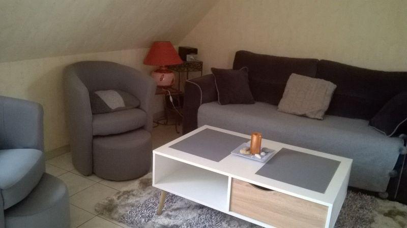 Salon Location Appartement 90722 Locmaria-Plouzané