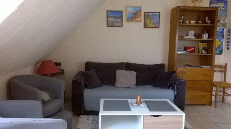 Location Appartement 90722 Locmaria-Plouzané