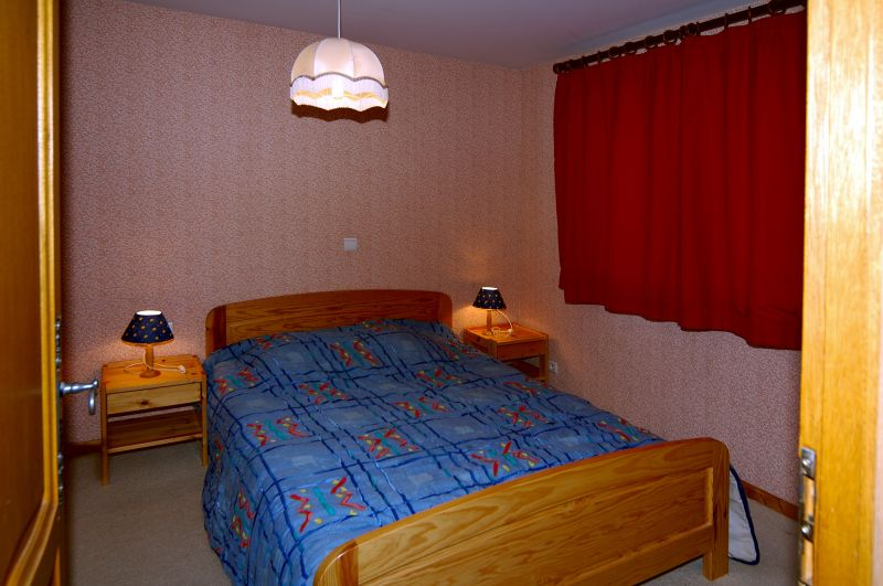 chambre 2 Location Chalet 91424 Les Menuires