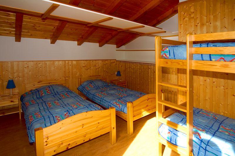 chambre 3 Location Chalet 91424 Les Menuires