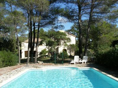 Location Villa 91816 Saint Guilhem le D�sert