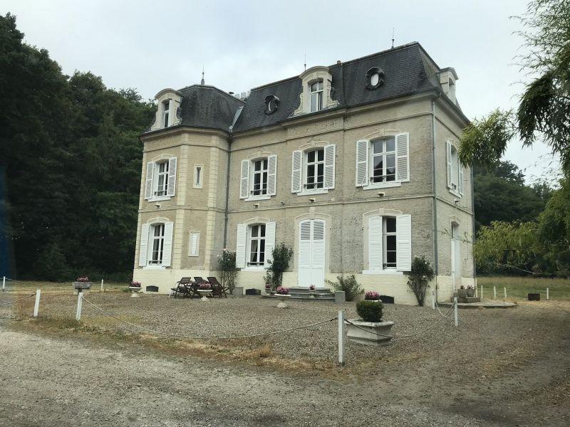 Location Chateau 92371 Saint Valéry sur Somme