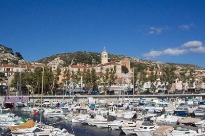 Location Appartement 92615 Marseille