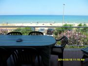 Appartement en Villa Castellammare del Golfo 4 à 6 personnes