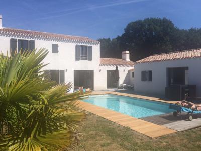 Location Villa 93515 Noirmoutier en l'�le