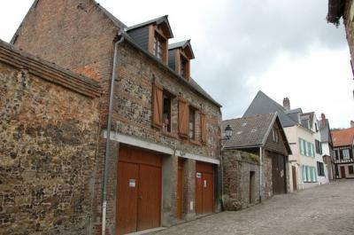 Location Gite 94508 Saint Valéry sur Somme