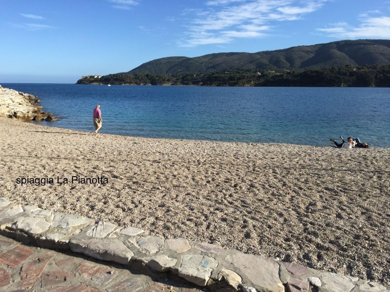 Plage Location Appartement 94889 Porto Azzurro