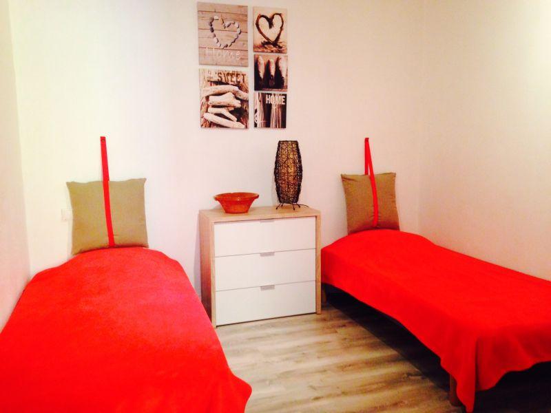 chambre 2 Location Appartement 94928 Collioure