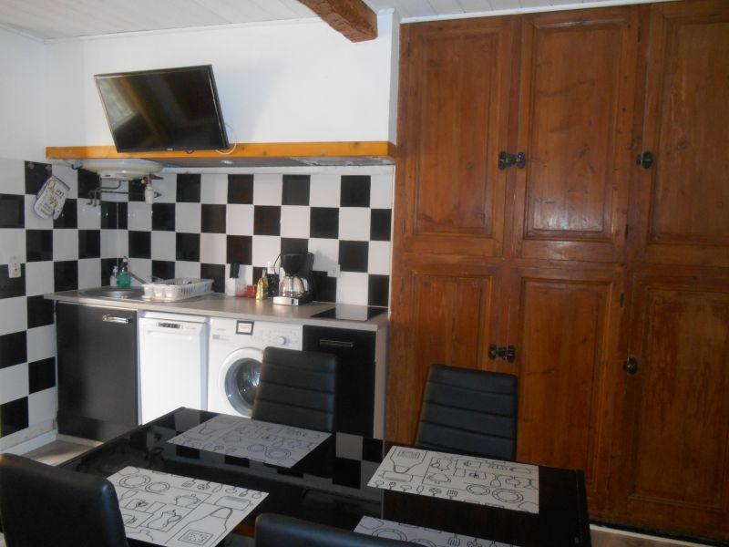 Coin cuisine Location Appartement 94928 Collioure