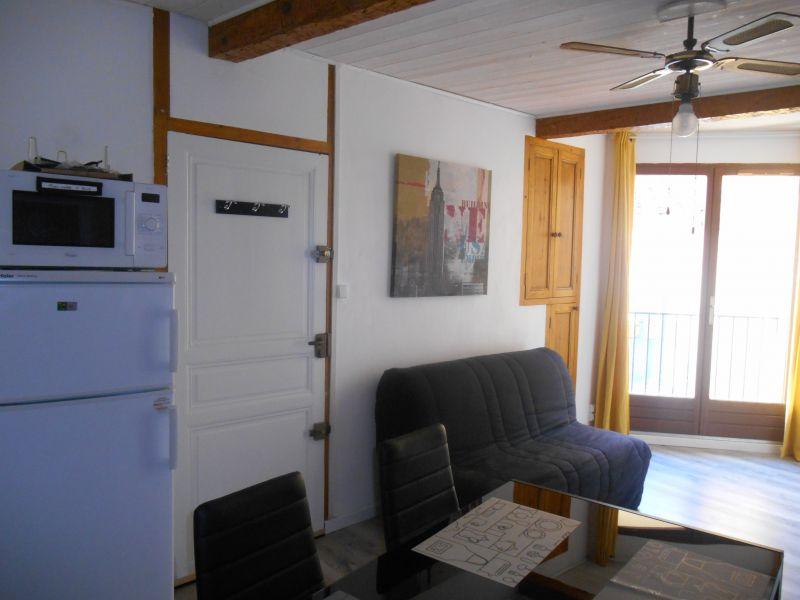 Séjour Location Appartement 94928 Collioure