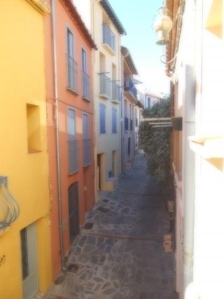 Vue du balcon Location Appartement 94928 Collioure