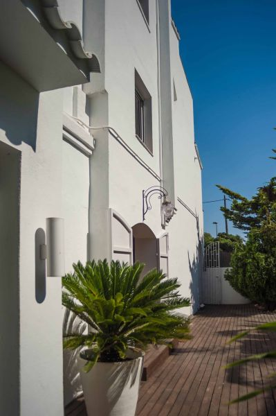 Vue extérieure de la location Location Villa 95047 Barcelone